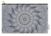 Icy Mandala 1 Carry-all Pouch