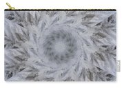 Icy Mandala 2 Carry-all Pouch