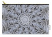 Icy Mandala 3 Carry-all Pouch