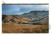 Idaho Foothills Carry-all Pouch