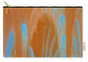 Idol Of Pomos Abstract Carry-all Pouch