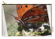 If You Need Me - Butterfly Carry-all Pouch