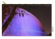 Illuminated From Within Carry-all Pouch