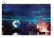 Illuminations Reflections Of Earth Carry-all Pouch