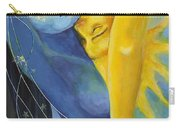 Ilusion From Impossible Love Series Carry-all Pouch by Dorina  Costras