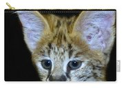 Im All Ears Carry-all Pouch