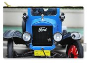 I'm Cute - 1922 Model T Ford Carry-all Pouch