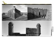 Images Of The Old Castillo Carry-all Pouch