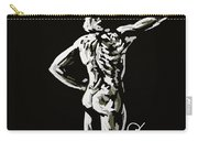 Imaginative Figure Drawing Carry-all Pouch