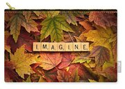 Imagine-autumn Carry-all Pouch