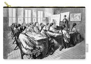 Immigrants: Chinese, 1876 Carry-all Pouch