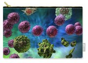 Immune Response Cytotoxic 1 Carry-all Pouch