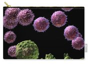 Immune Response Cytotoxic 2 Carry-all Pouch