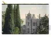 Imperial Castle In Alupku -ie Alupka -  Crimea - Russia - Ukraine Carry-all Pouch