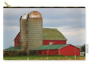 In Farmer's Field Carry-all Pouch