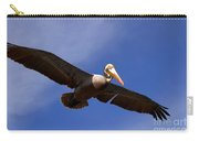 In Flight Pelican Carry-all Pouch
