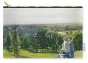 In Richmond Park Carry-all Pouch