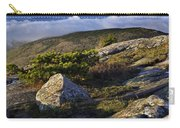 In The Clouds At Cadillac Carry-all Pouch