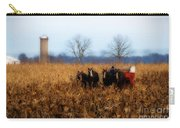 In The Corn 1 Carry-all Pouch