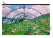 In The Greenhouse Carry-all Pouch
