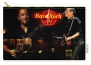 In The Hard Rock Cafe Carry-all Pouch