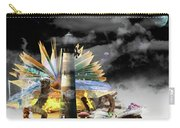 In Your Imagination Carry-all Pouch