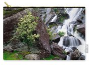 Inchquinn Waterfall, Beara Peninsula Carry-all Pouch