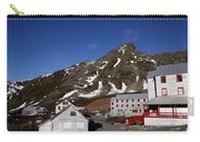 Independence Mine Carry-all Pouch