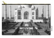 India: The Taj Mahal Carry-all Pouch