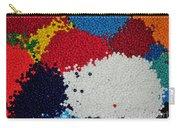 Indian Beads Carry-all Pouch