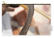 Indian Cobra Carry-all Pouch