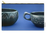 Indian Cups Carry-all Pouch