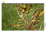Indian Grass Seed Carry-all Pouch