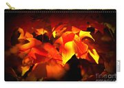 Indian Summer Sparkle Carry-all Pouch