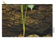 Indian Turnip 5582 0240 Carry-all Pouch