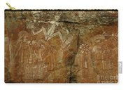 Indigenous Art Australia 2 Carry-all Pouch