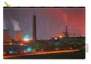 Industrial Lights Carry-all Pouch