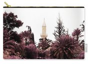 infrared Hala Sultan Tekke Carry-all Pouch