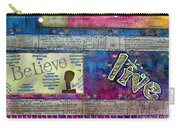 Infuse Me With Laughter Carry-all Pouch