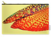Insect Wing Study Carry-all Pouch