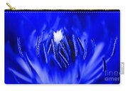Inside A Flower Carry-all Pouch