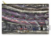 Inside The Palace Of Auburn Hills Mi Carry-all Pouch