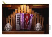 Instrument - Accordian - The Accordian Organ  Carry-all Pouch