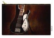 Instrument - Guitar - High Strung Carry-all Pouch