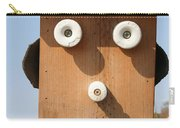 Insulator Eyed  Carry-all Pouch