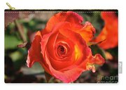 Intense Rose Carry-all Pouch