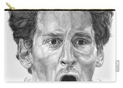 Intensity Lionel Messi Carry-all Pouch