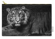 Intent Carry-all Pouch by Andrew Paranavitana