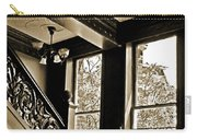 Interior Elegance Lost In Time Carry-all Pouch