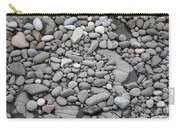 Intertidal Shore Carry-all Pouch